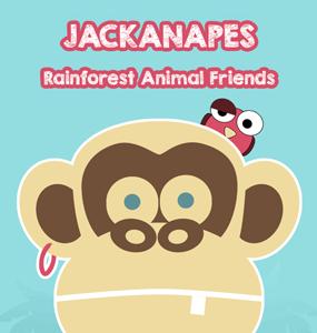 Jackanapes-app